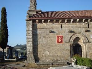 Santa María Feá en Toén