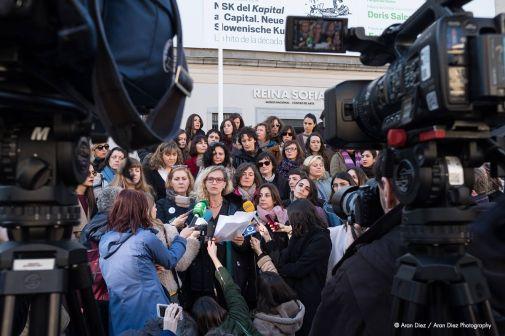 La Caja de Pandora en Madrid